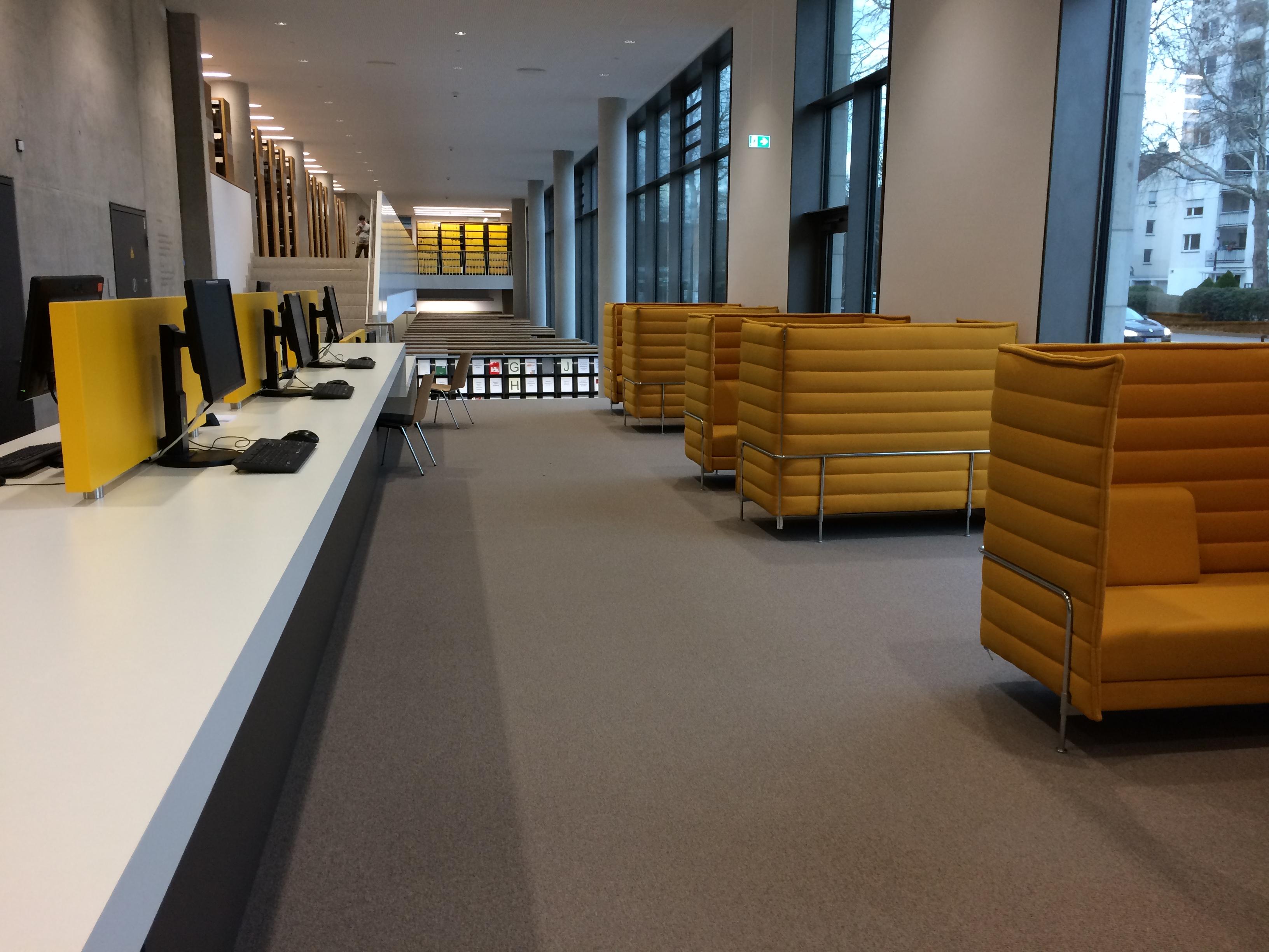 Mathematikon Library
