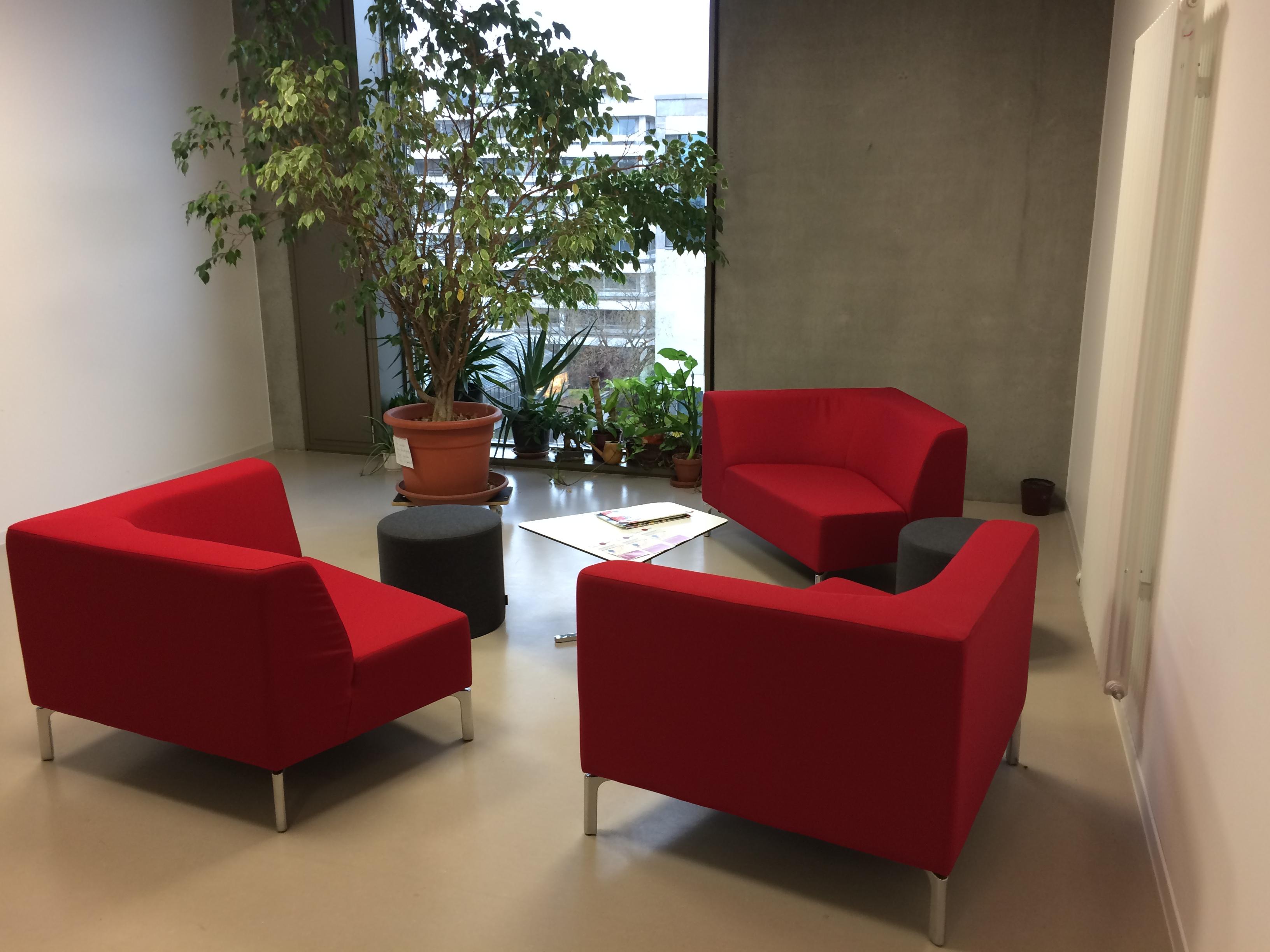 Mathematikon Lounge
